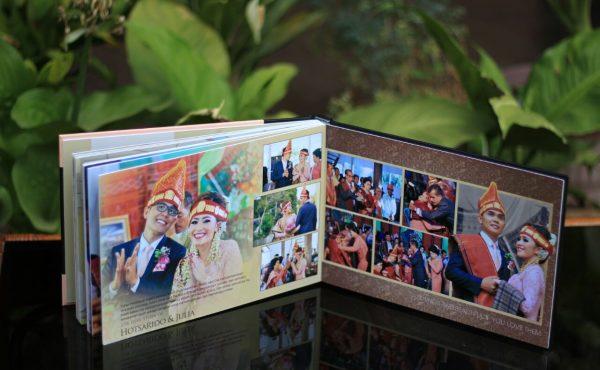 Album Kolase | Album Full Press | Wedding Book | sunasio Product